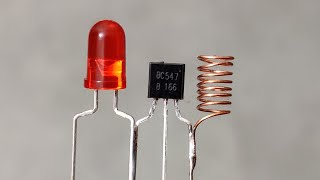Baixar Top 4 Electronic Project with BC 547 Transistor