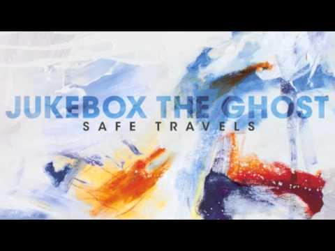 Jukebox the Ghost -
