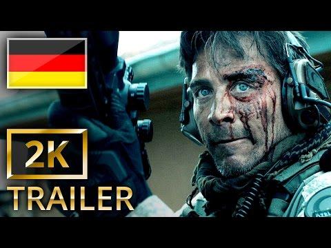 Dag 2 - Official Trailer 1 [2K] [UHD] (tr)
