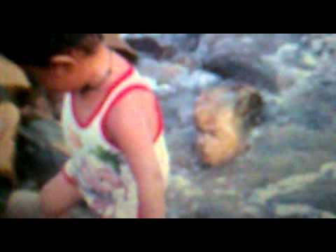 Hantu air@galap kuala abai