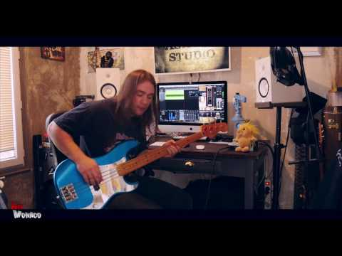 Iron Maiden - Only The Good Die Young Bass Cover