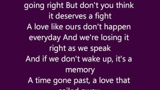 Dru Hill- We
