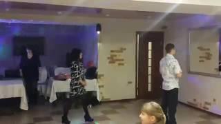 Свадебный танец апатиты