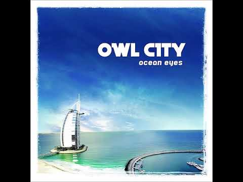 Owl City - The Saltwater Room