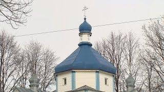 На Прикарпатті ще одна релігійна громада перейшла до Православної церкви України