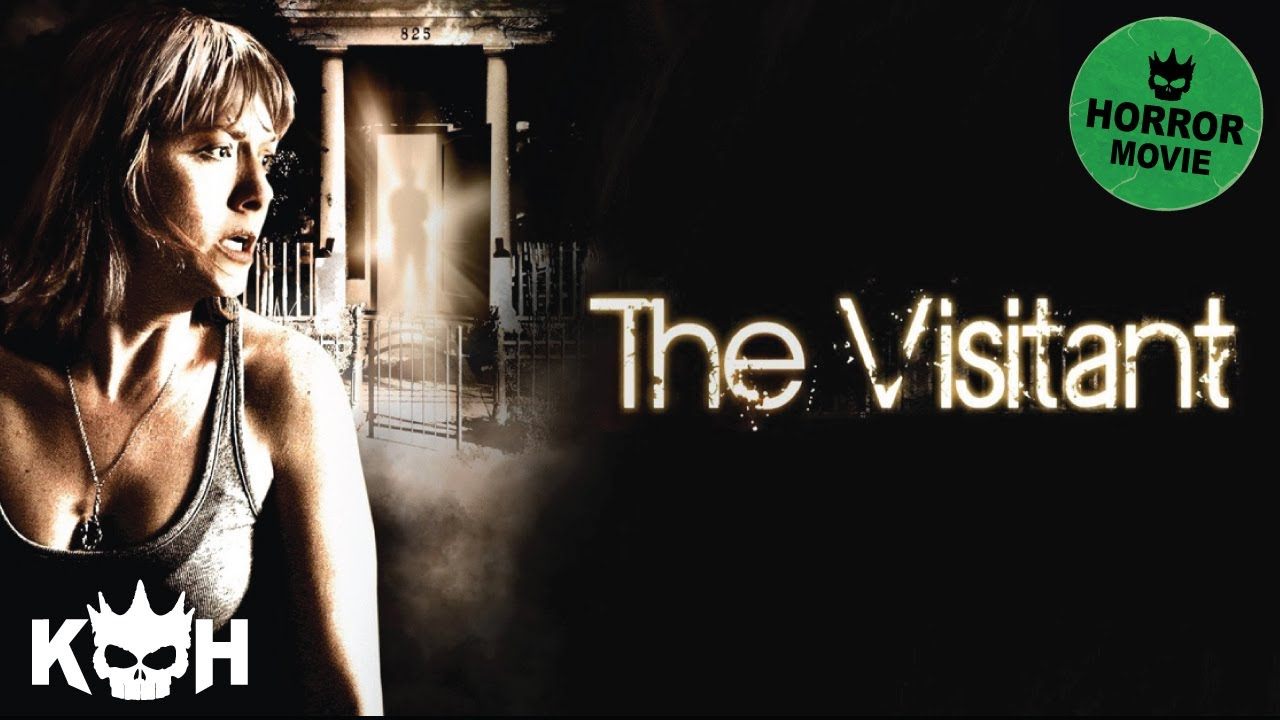 Visitant | Full Horror Movie