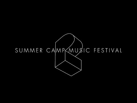 Pretty Lights :: Summer Camp Music Festival Recap