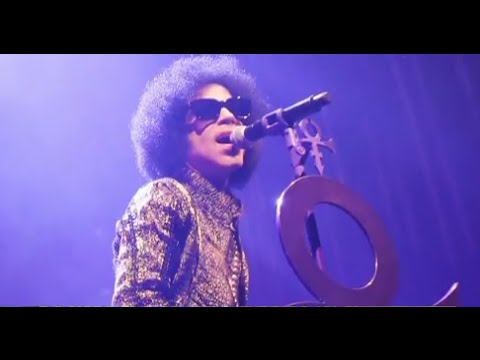 Prince | The Private Life of The Music Legend