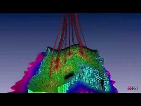 Open Inventor   Oil&Gas, Mining   Unstructured Reservoir Grid