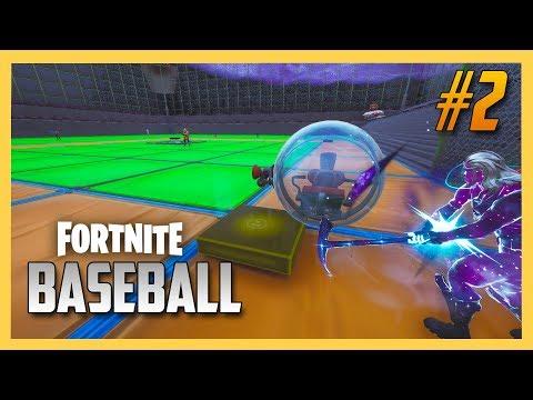 Baseball in Fortnite Creative returns! | Swiftor
