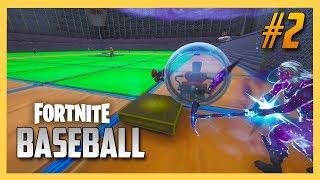 Baseball in Fortnite Creative returns!   Swiftor