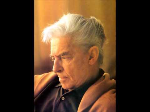 Miserere uit Il Trovatore met Maria Callas en Herbert von Karajan