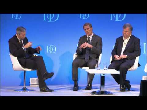 Highlights: Institute of Directors Annual Convention 2015