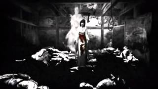 Project Zero II: Wii Edition - Sae in the Great Hall cutscene