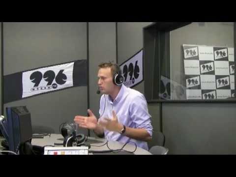 Навальный, «Финам ФМ», «Сухой остаток», 24.10.2011