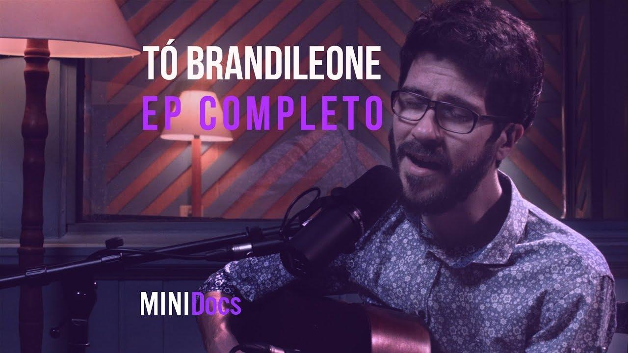 Tó Brandileone - MINIDocs® - Episódio Completo