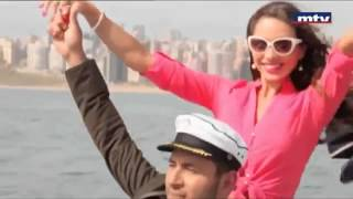 Dalida Khalil & Ziad Bourji - Enta habib l alb in high quality