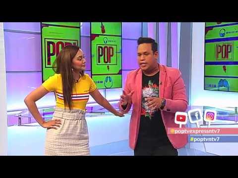 Shuk Sahar pun nak lawan Azira De Fam buat #Kekechallange | POP TV