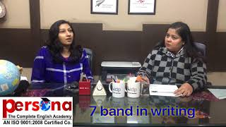 How to Get 8 Band in IELTS - Sumeet Gupta