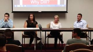 Otterbein Athletics 'Why Division III?' Panel Discussion thumbnail