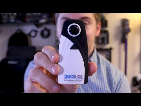 360° Penguin vs Insta360 One X!!