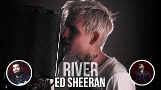 Eminem - River ft. Ed Sheeran - Cover (Dark Times, Hotline Bling, As You Are)
