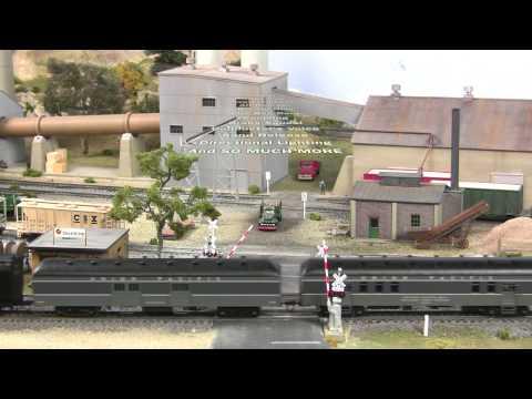 Railroad Junction November 2011 Report