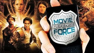 DUNGEONS  DRAGONS Movie Defense Force