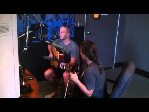 Ain't it Funny - Original - LIVE @ KKFI Tasty Brew Radio - Kansas City, MO