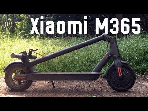 Электросамокат Xiaomi Mi Electric Scooter M365 - Скромный опыт + то что нужно знать перед покупкой
