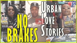 """Four Tray Gangster Crip started publishing company and pens anthology """"Urban Love Stories"""""""