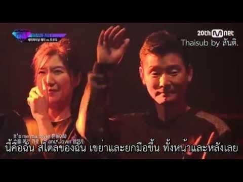 [Thaisub] อันพริตตี้แร๊ปสตาร์ 2 ทรูดี้ feat. ทิฟฟานี่ - รูดี้บูกี้ by สันติ.