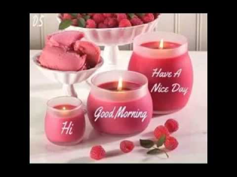 Good Morning Video With Prayer Song In Hindi Youtube