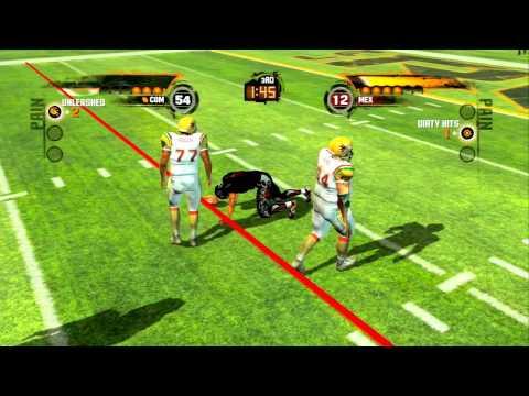 Blitz: The League 2- Pain Mode (Live Commentary)