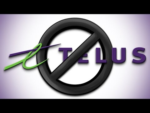 3 Reasons To Cancel Telus Contracts