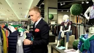 Модный Разговор - Мужская молодежная коллекция Весна-Лето 2013