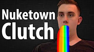 Crazy Clutch on Nuketown Zombies (Black Ops 2 Zombies)