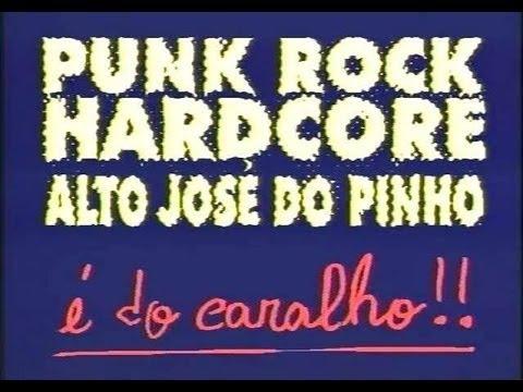 Resultado de imagem para punk rock hardcore documentário