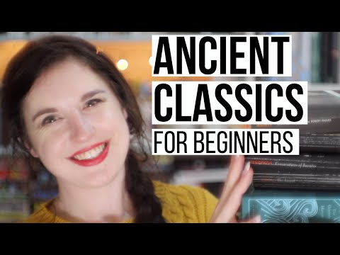 Ancient Classics for Beginners | Ultimate Book Guide