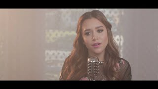 Download Lagu The Middle - Zedd, Maren Morris, & Grey (cover) Megan Nicole Mp3