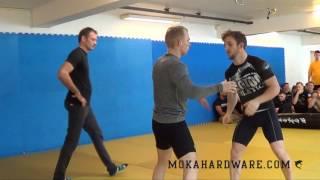 DGL DGL 2017 Malthe Rask Jepsen Rumble Sports.. vs Oliver Kjølsen Siam