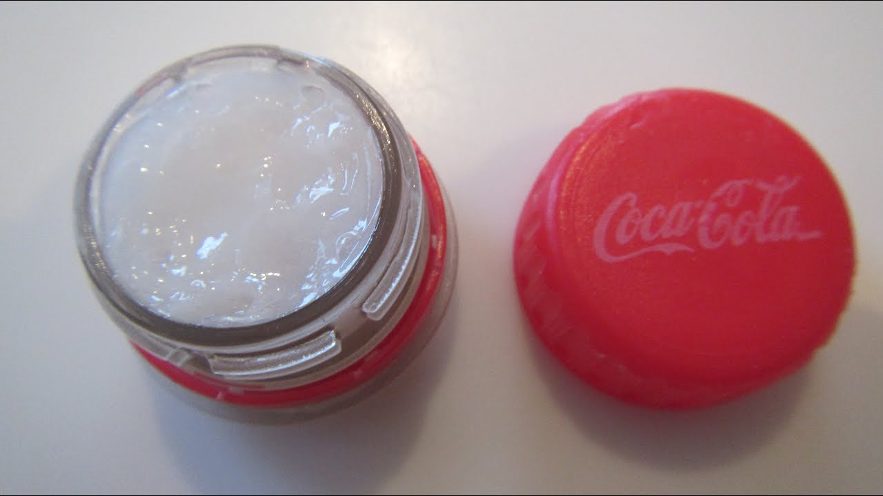 how to add color to homemade lip balm