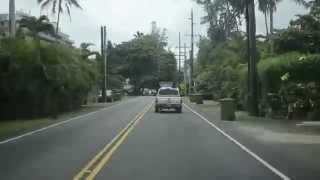 drive thru hauula hawaii jpittsproductions