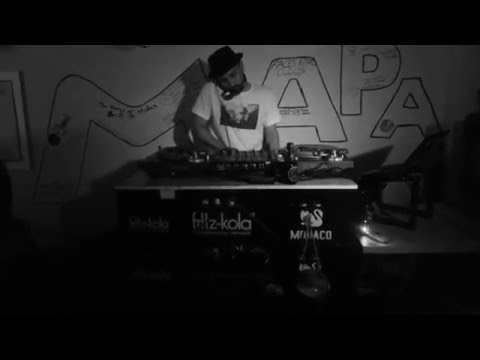 DJ STEAN // MAPA LIVE