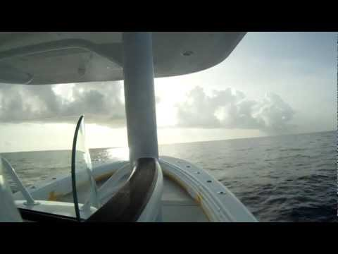 Boating from Florida to the Bahamas