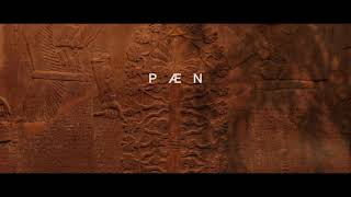 PÆN - Origins - Teaser II