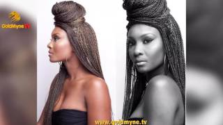 GBENRO AJIBADE DID NOT MARRY ME BECAUSE OF GREEN CARD SAYS OSAS IGHODARO