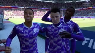 FIFA 21| VFL Osnabrück (alt.) - Malmö FF (alt.) ('REAL FACES') (NL commentaar)
