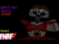 Fnaf SFM Don T You Worry Child Cover By Lindee Link Music Video Love And Death mp3