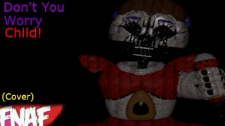 (Fnaf) (SFM) Don't You Worry Child Cover By Lindee Link Music Video-Love And Death
